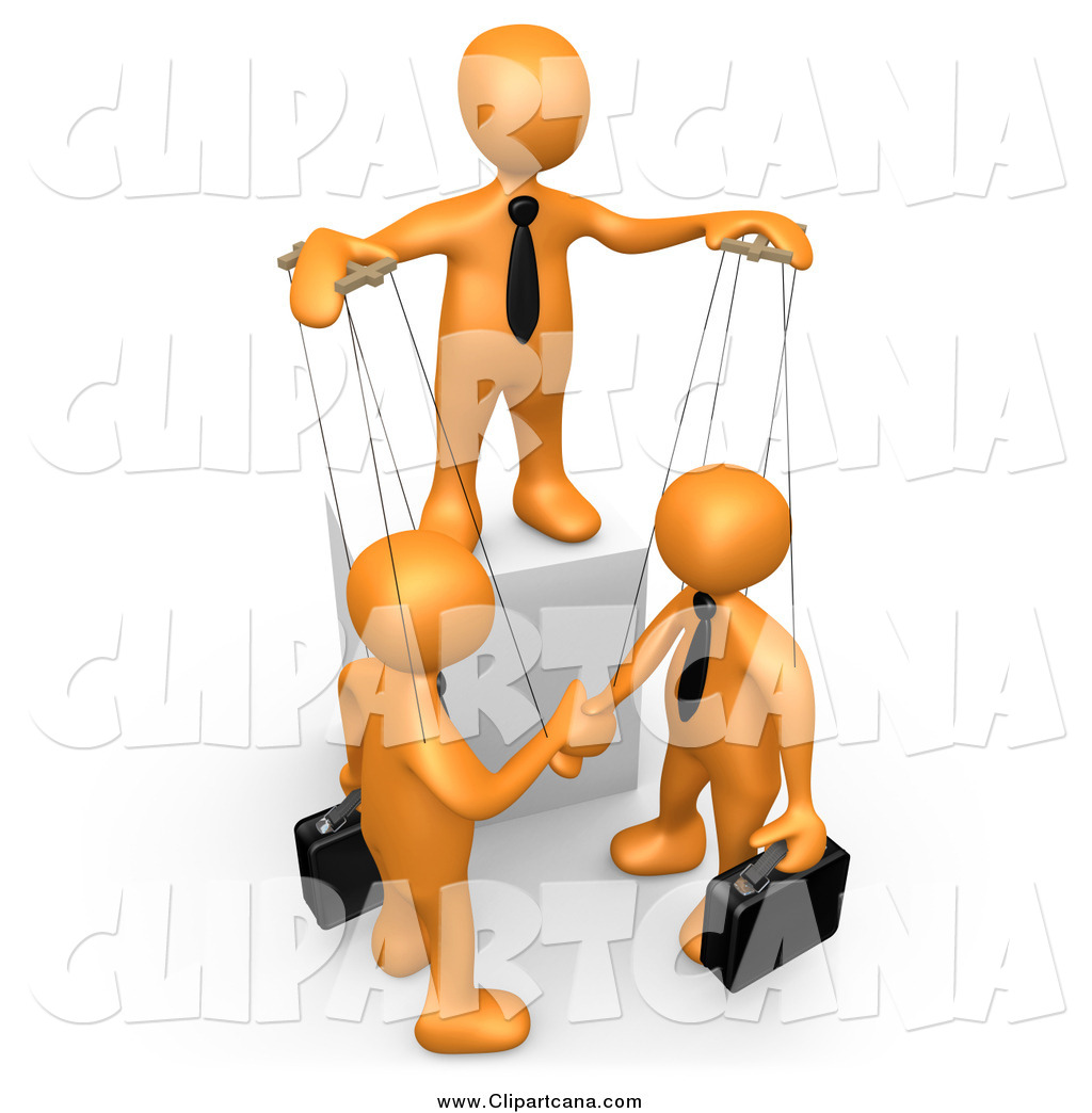 clip-art-of-a-3d-orange-man-boss-controlling-business-men-on-strings-by-3pod-587.jpg