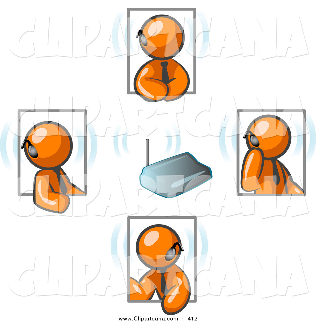 Business Communication Clip Art Pictures to Pin on ...