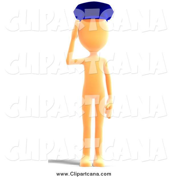clipart man 3d - photo #33